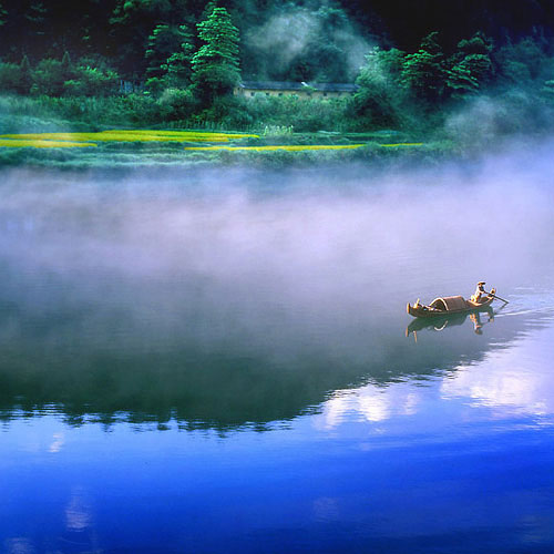 Dongjiang Lake