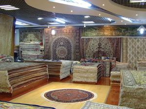 YunSheng Carpet