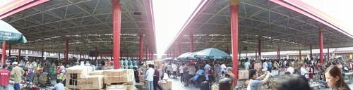 Beijing Antique Market