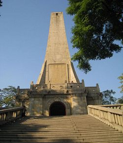 Zhongshan Monument
