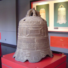 Yongle Bell