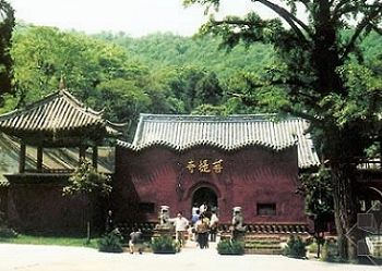 Bodhi Monastery