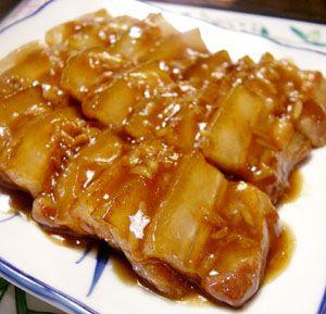 Qibao Snacks