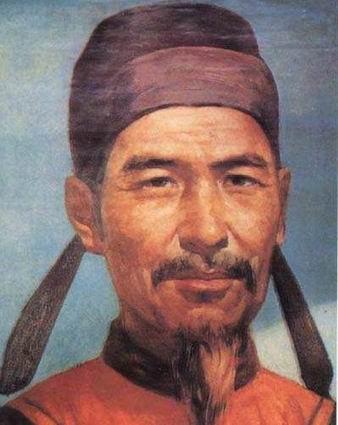 Bi Sheng