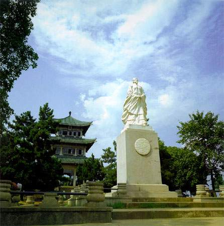Xingyin Pavillion