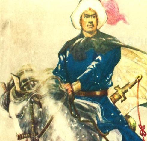 Li Zicheng