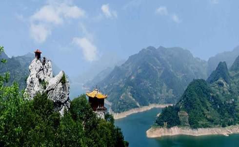 Qingjiang River