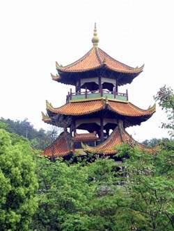 Zhixi Pavilion