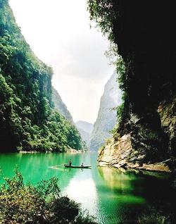 Furong River