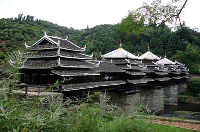 yongji bridge