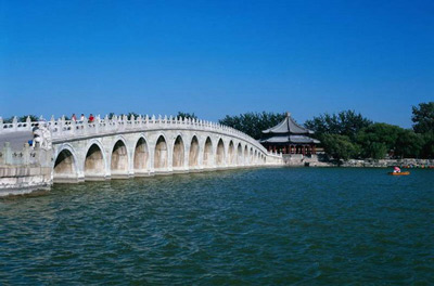 shiqikong bridge