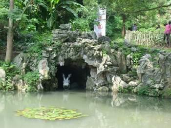 Laolong Cave