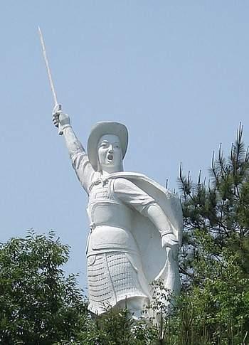 Hua Mulan