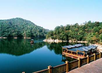 Mulan Heaven Pool
