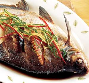 Wuchang Fish