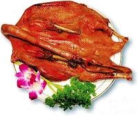 BaiShiyi board duck