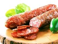 Sausage in Dazu
