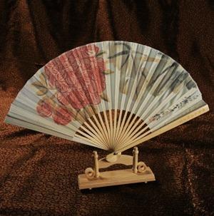 Rongchang paper fans