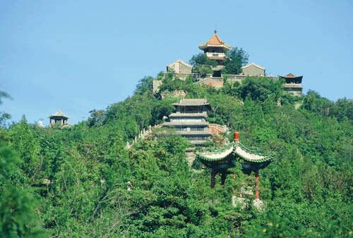 baiwangshan
