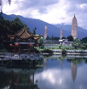 Chongsheng Temple