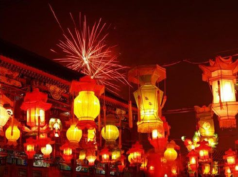 Fancy Lanterns