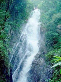 Panlong Gorge
