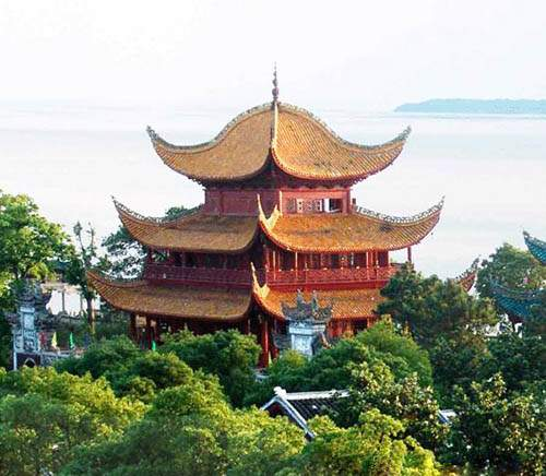 Yueyang Tower