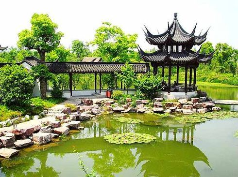 Gao's Villa