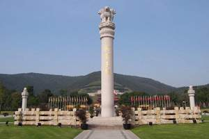 King Asoka's Pillar