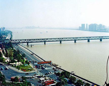 Qiantang River Bridge