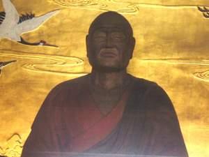 Statue of Jian Zhen