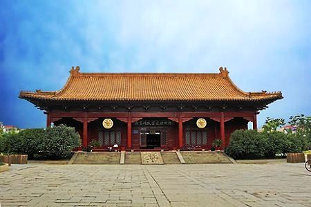 The Ming Palace