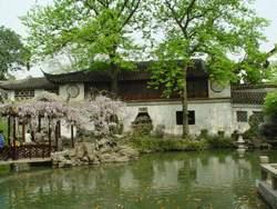 The Hanbi Mountain Villa