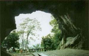 Chaozhen Cave