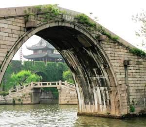 Wumen Bridge