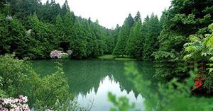 Huading Scenic Area
