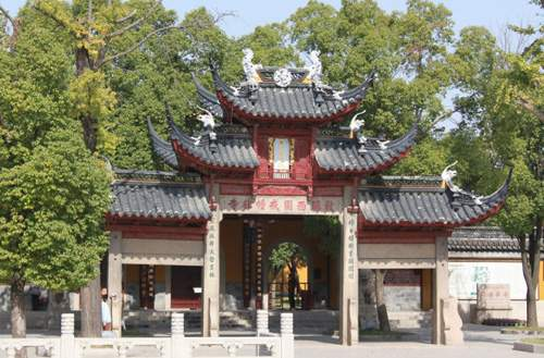 Xiyuan Temple