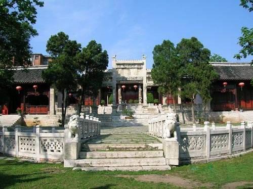 Lingxing Gate