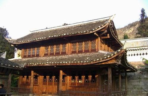 Datuan Tusi Manor