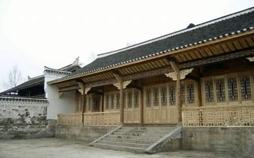 Datun Tusi Manor