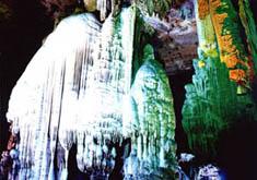 Xueshan Waterfall