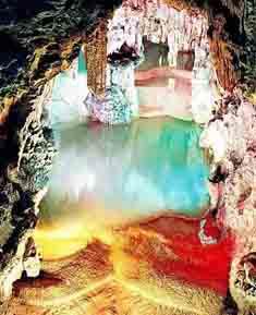 Yaochi Pool Fairyland
