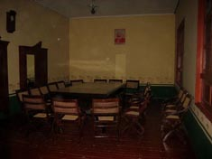 The Meeting Room of Zunyi Conference