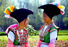 Traditional Cloth of Ethnic Group