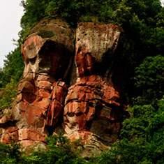 Danxia  Valley