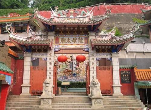 Longmu Temple