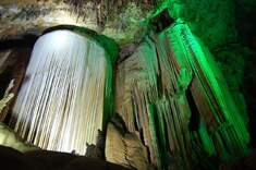 Longquan Cave