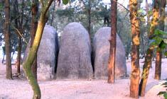 Sanpo Stone