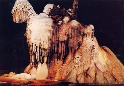 Liuyang Cave