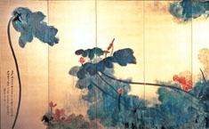 Paintings by Zhang Daqian